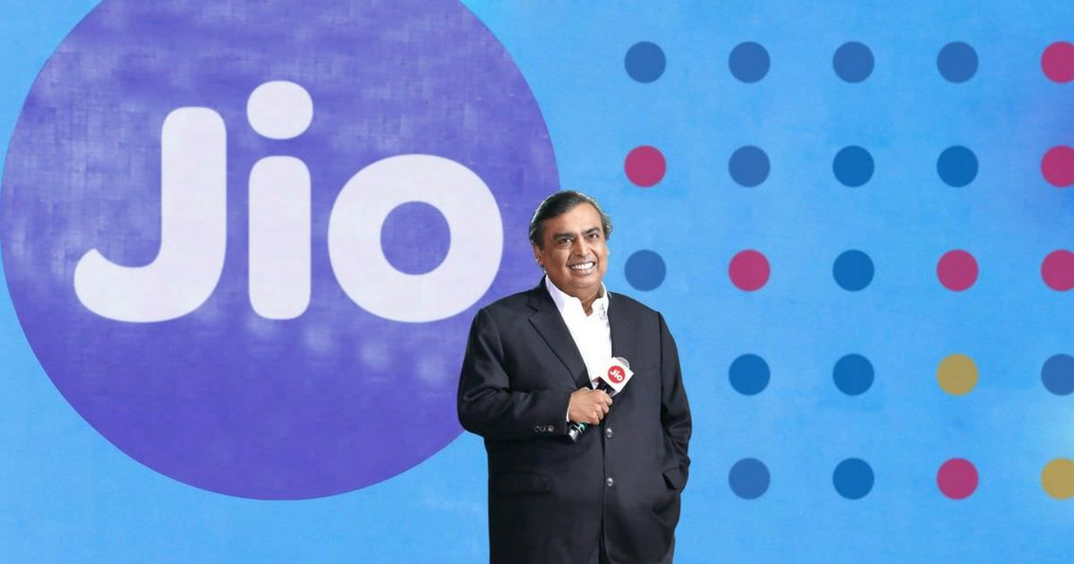 Jio New Plan Daily 2GB Data