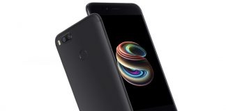 Xiaomi Mi A1 Android Oreo 8.0 Update