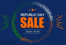 Xiaomi Republic Day Sale