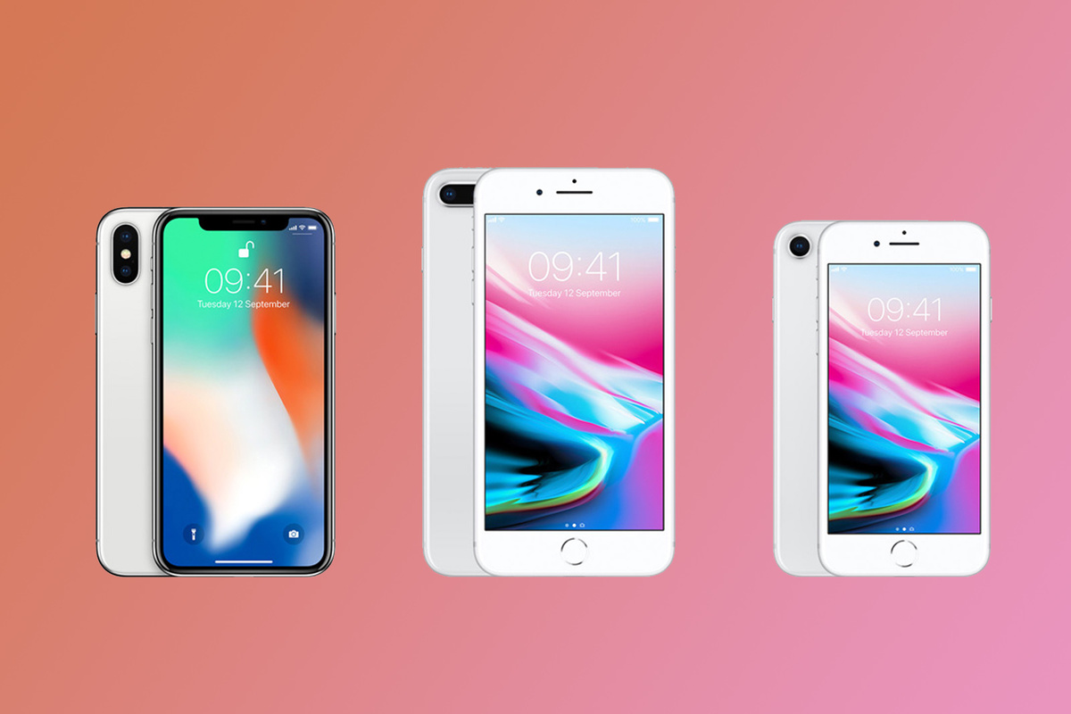 Best Smartphones of 2017
