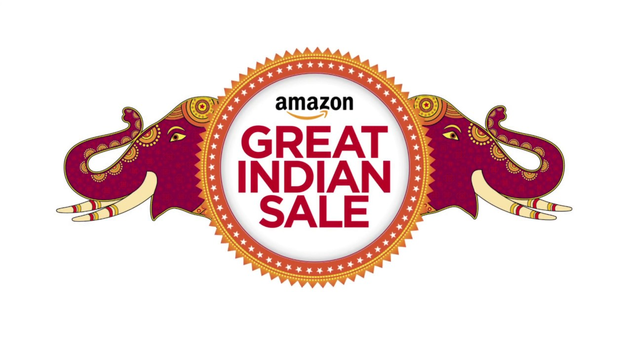 Amazon Great India Sale 2018