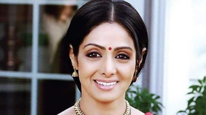 Sridevi Dies of Heart Attack